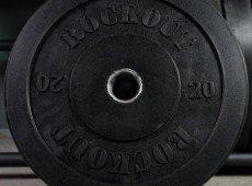 Диск 20 кг для штанги Hi-Temp