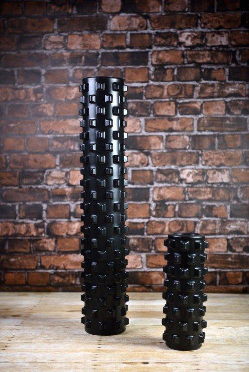Массажный ролик (цилиндр) 36 см