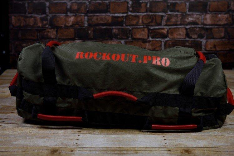 Сэндбэг Rockout