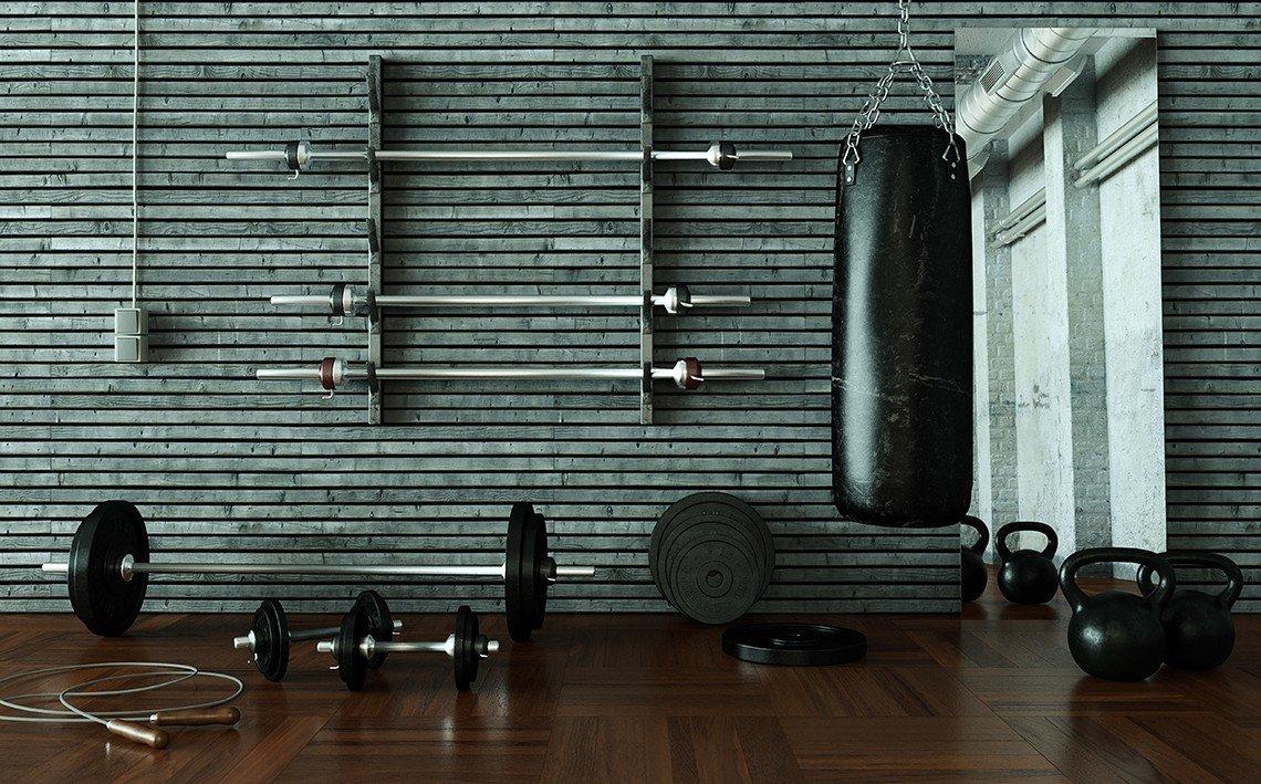 Rockot: crossfit-gym