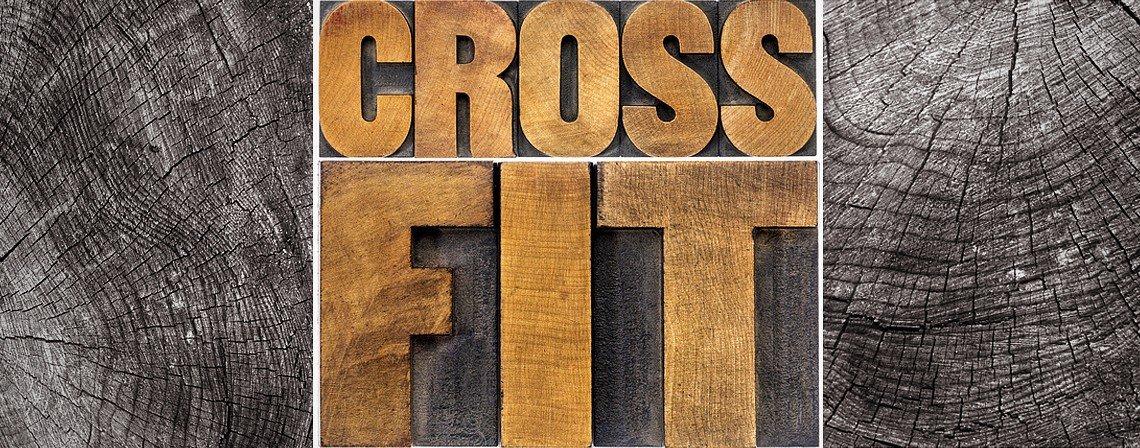 Rockout: crossfit