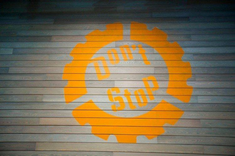 Кроссфит клуб DON'T STOP CROSSFIT