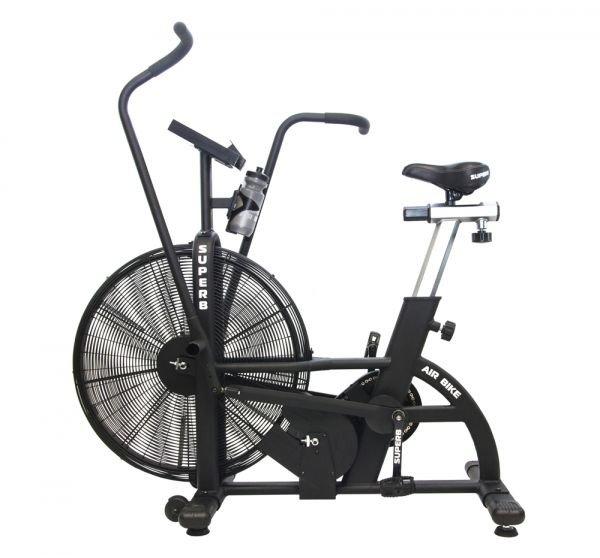 Велотренажер Superb Air Bike