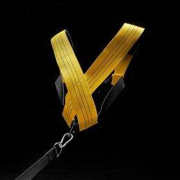 Комплект строп для саней - усиленный