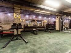 Underground Gym Грузия