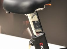 AirBike Air Cross 005 (АЭРО велосипед профессиональный)