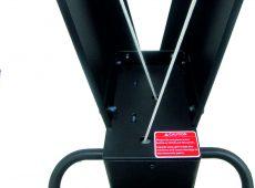 Лыжный тренажер( Skierg Machine ) Skierg Air Cross 002